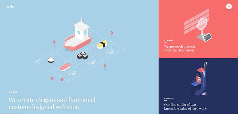 Web design jendostavnost 1