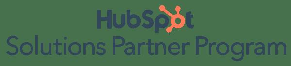 Bones je HubSpot Solutions Partner